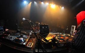 Concert Festival Insolent