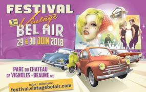 Festival Vintage Bel Air
