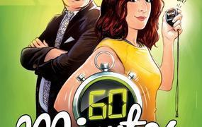 Spectacle 60 Minutes Pour Sauver Son Couple