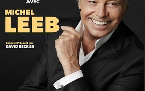Spectacle 90 Minutes Avec Michel Leeb