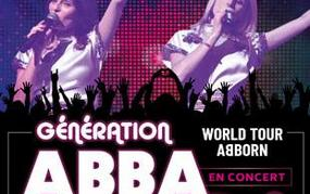 Spectacle Abborn Generation Abba