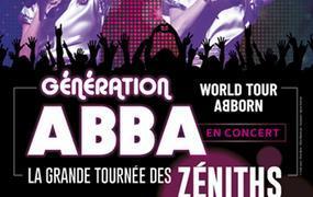 Concert Abborn Generation Abba