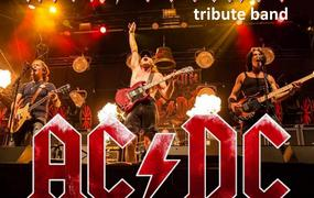Concert Ac/dc Tribute By High Voltage