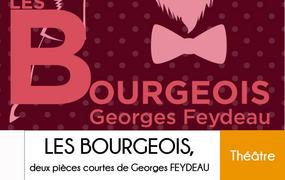 Spectacle Les Bourgeois