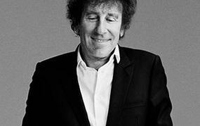 Concert Alain Souchon - Report date avril