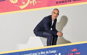 Spectacle Aldebert - Enfantillages 4 - Festival Qui Sème Le Son #3