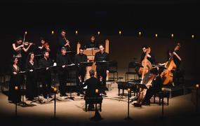 Concert Anamorfosi