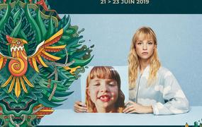 Angèle en concert à Montendre - Festival Freemusic