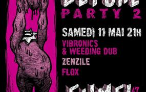 Concert 20 ans d'After Before Party II