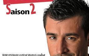 Spectacle Anthony Joubert Saison 2