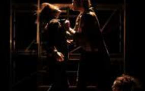 Spectacle Antoine et Cléopâtre