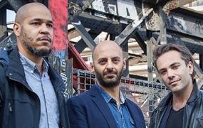 Concert ANTS - trio de jazz