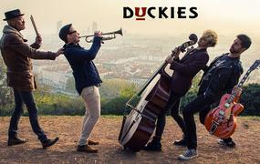 Apéro-Concert avec Duckies