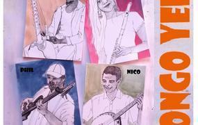 Apéro - Concert avec Kongo Yele