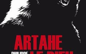 Spectacle Artahe le dieu ours