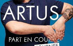 Spectacle Artus Part En Coui...tournee