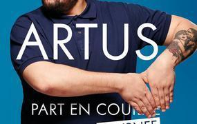 Spectacle Artus Part En Tournee