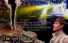Spectacle Avalon Celtic Dances
