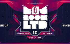 Concert B[i]G ROOM LTD #10ans