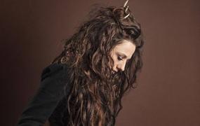 Concert Baa box - Leïla Martial