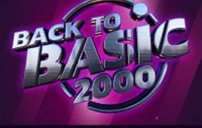 Concert Back To Basic 2000