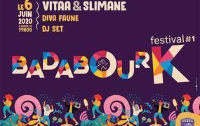 Concert Festival Badabourk