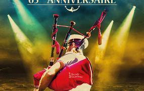 Concert Bagad De Lann Bihoue