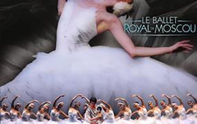 Spectacle Ballet Royal de Moscou