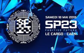 Concert SP23 : Fugitive Future   Le Cargö ? Caen   2 Stages
