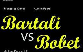 Spectacle Bartali Vs Bobet