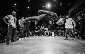 Spectacle Battle OPsession 2018 - Festival HIP OPsession