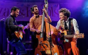 Concert Bazar et Bémols - Mini festi Sainte-Marie