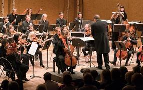 Concert Beethoven, Schumann