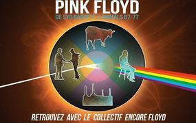 Before The Wall // Concert Rétrospectif Pink Floyd