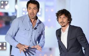 Spectacle Ben et Arnaud Tsamère