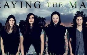 Concert Betraying The Martyrs+Carbon+Smyp