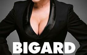 Spectacle Bigard Nous Les Femmes