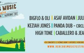 Concert BigFlo et Oli et Autres Artistes