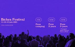 Biches Festival 2021