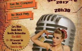 Concert Bop Rockabilly party 4