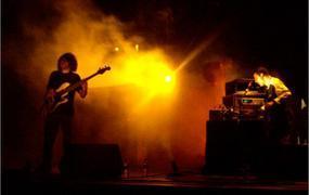 Concert Brain Damage & Harrison Stafford