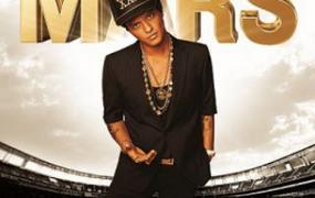 Concert Bruno Mars
