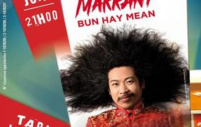 Spectacle Bun Hay Mean     Chinois Marrant