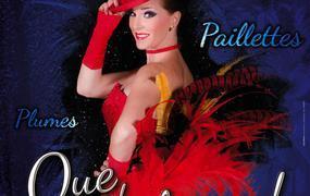Spectacle Cabaret Le Moulin Bleu