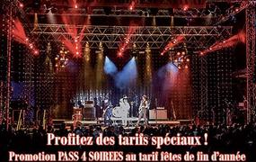 Cahors Blues Festival 2018