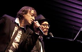 Concert Cali chante Léo Ferré