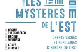 Concert Les Mystères de l'Est