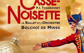 Spectacle Ballet Et Orchestre - Casse-Noisette