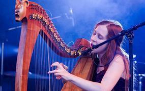 Concert Cecile Corbel