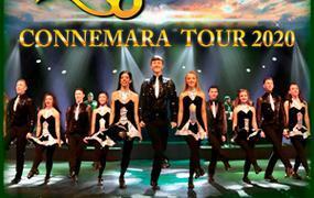 Spectacle Celtic Leegends - Connemara Tour